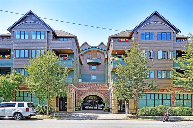 4123 California Ave SW #404, Seattle, WA 98116 (#1505133) :: Beach & Blvd Real Estate Group