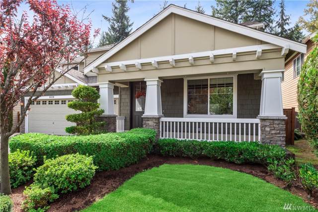 8609 236th Ave NE, Redmond, WA 98053 (#1505145) :: McAuley Homes