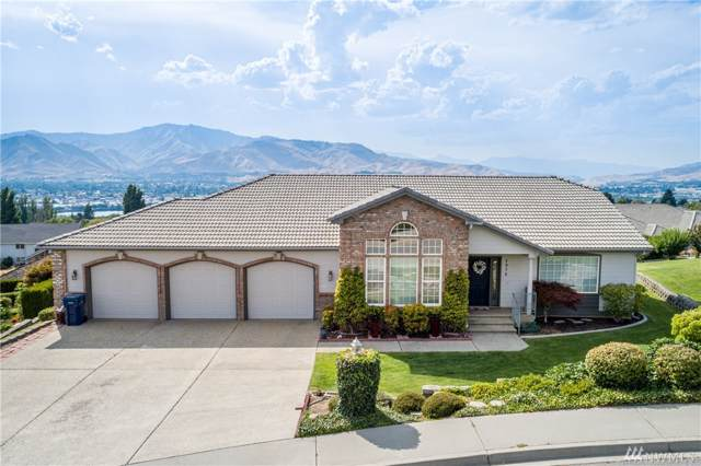 1978 Diamond Ct, East Wenatchee, WA 98802 (#1505148) :: The Kendra Todd Group at Keller Williams