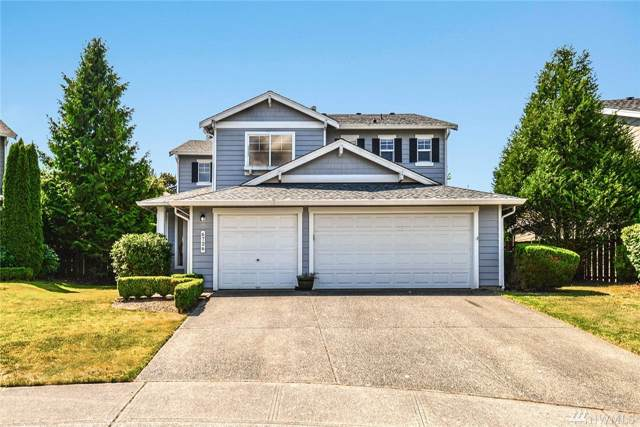 6726 126th Place SE, Snohomish, WA 98296 (#1505149) :: The Kendra Todd Group at Keller Williams