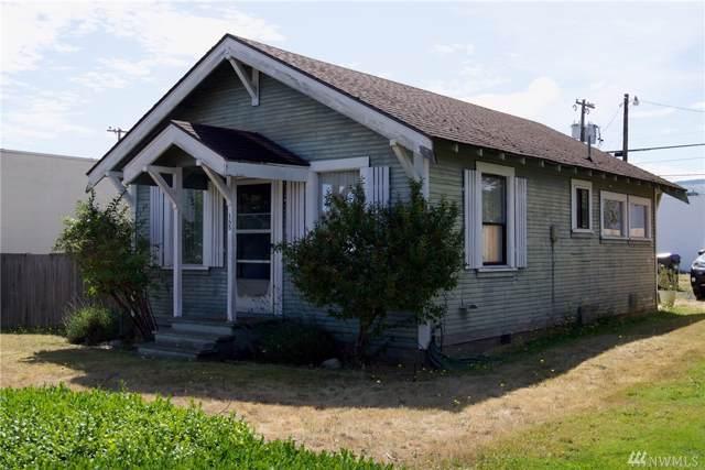 185 W Cedar, Sequim, WA 98382 (#1505162) :: Capstone Ventures Inc