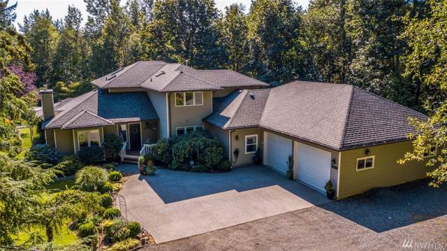 3369 Agate Bay Lane, Bellingham, WA 98226 (#1505184) :: Chris Cross Real Estate Group