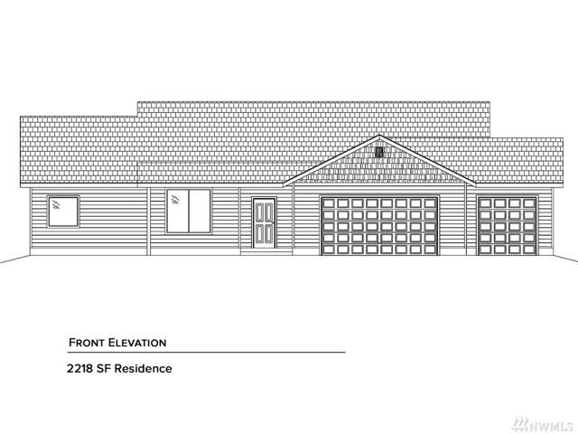 1 204th St NW, Stanwood, WA 98292 (#1505199) :: The Robinett Group
