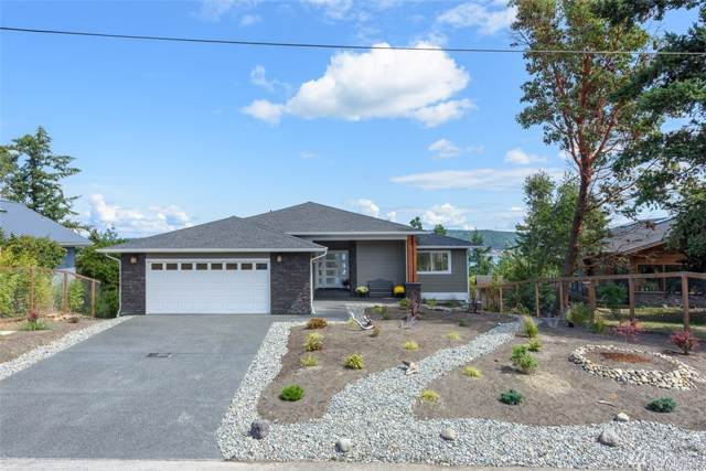 151 Discovery View Dr, Sequim, WA 98382 (#1505220) :: Chris Cross Real Estate Group