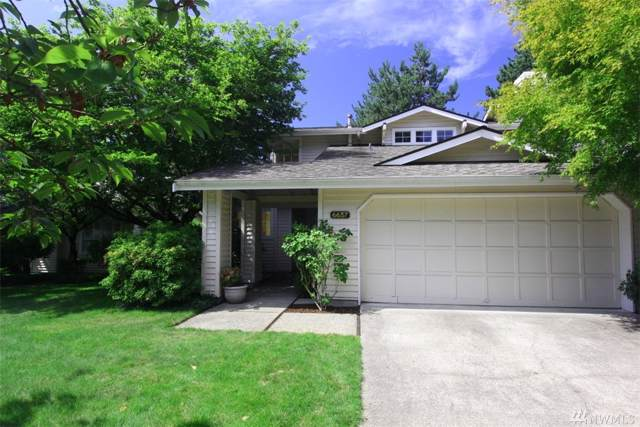 6637 114th Ave SE, Bellevue, WA 98006 (#1505229) :: Priority One Realty Inc.