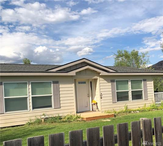 29 Dale Allen Rd, Tonasket, WA 98855 (#1505234) :: Alchemy Real Estate
