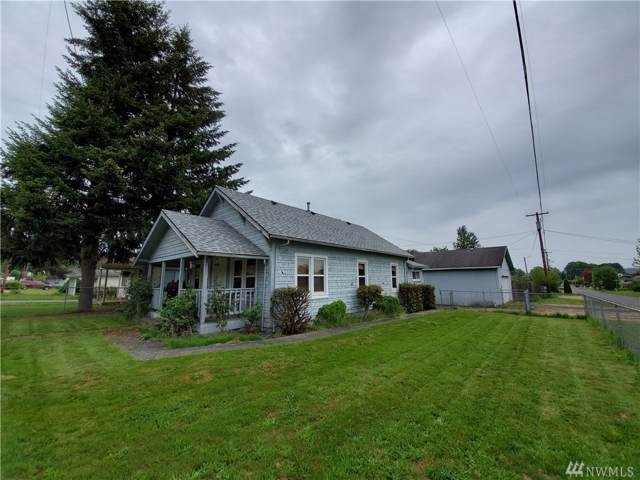 1417 SW William Ave, Chehalis, WA 98532 (#1505239) :: Canterwood Real Estate Team