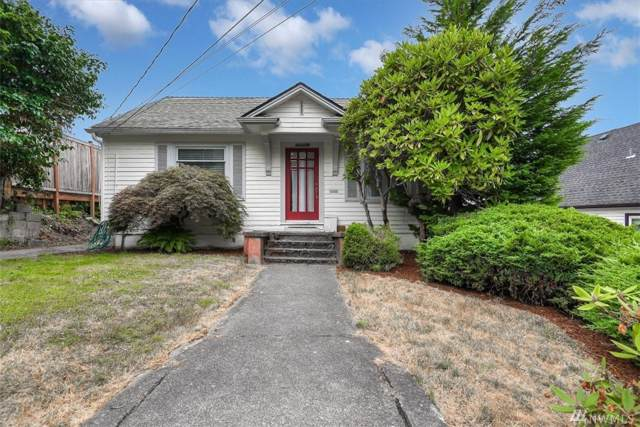 7143 44th Ave SW, Seattle, WA 98136 (#1505253) :: KW North Seattle