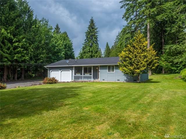 22521 Echo Lake Rd, Snohomish, WA 98296 (#1505255) :: McAuley Homes