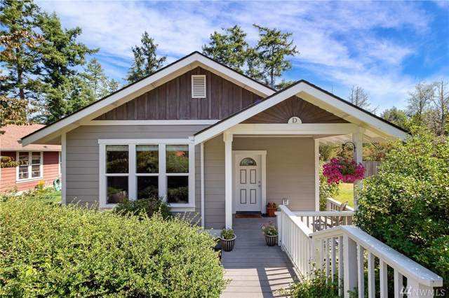 71 Nesting Place Lane #D, Friday Harbor, WA 98250 (#1505263) :: Commencement Bay Brokers