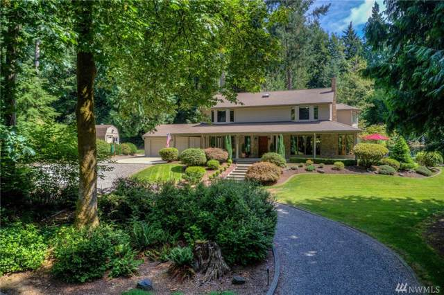 5311 62nd Ave NW, Gig Harbor, WA 98335 (#1505270) :: NW Home Experts