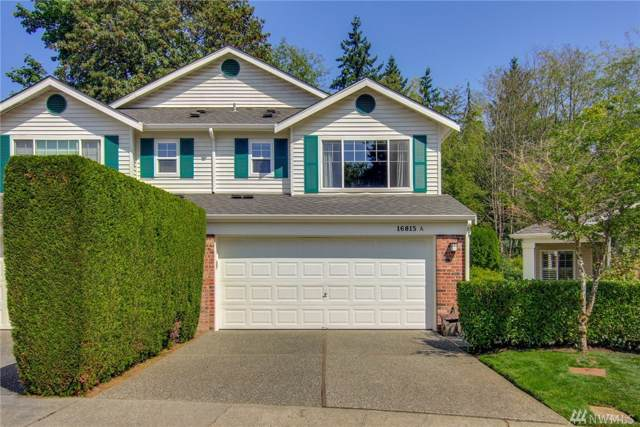 16815 6th Ave W A, Lynnwood, WA 98037 (#1505280) :: The Robinett Group