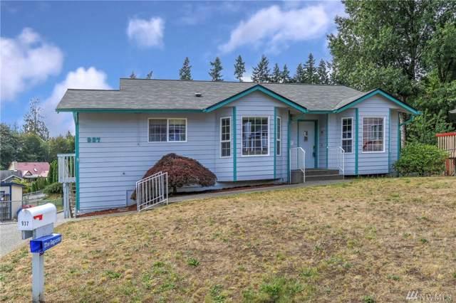 937 NE Opal Ct, Bremerton, WA 98311 (#1505283) :: Chris Cross Real Estate Group