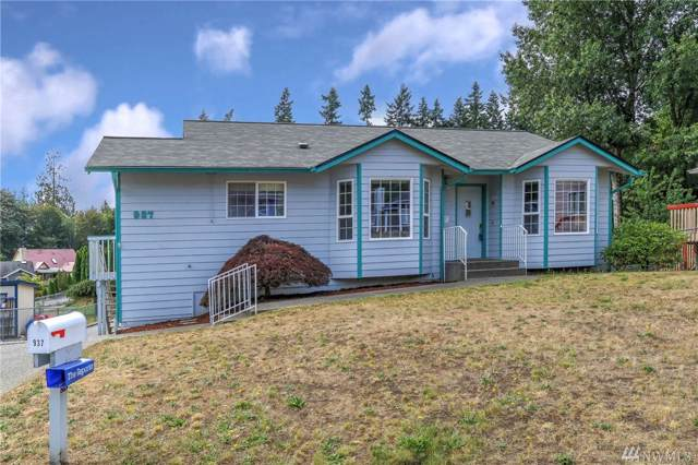 937 NE Opal Ct, Bremerton, WA 98311 (#1505283) :: Alchemy Real Estate