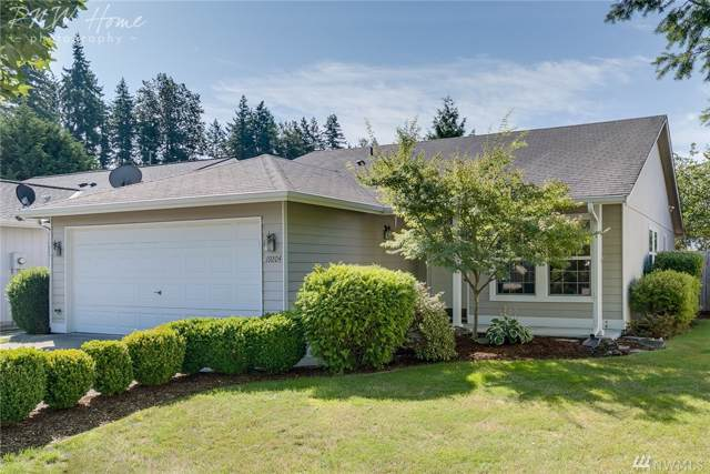 19204 46th Ave NE, Arlington, WA 98223 (#1505293) :: Chris Cross Real Estate Group