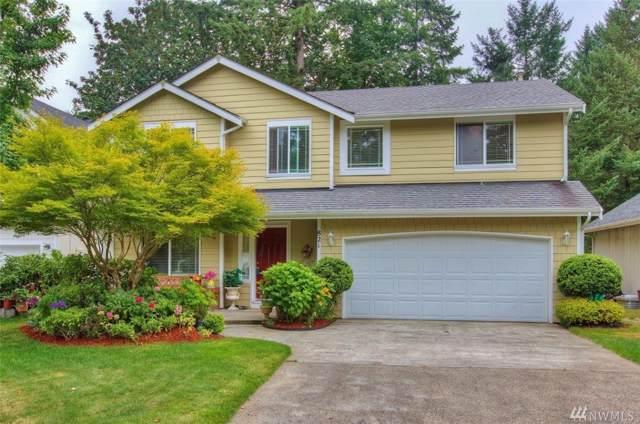 821 Sarah Ct NW, Olympia, WA 98502 (#1505308) :: KW North Seattle