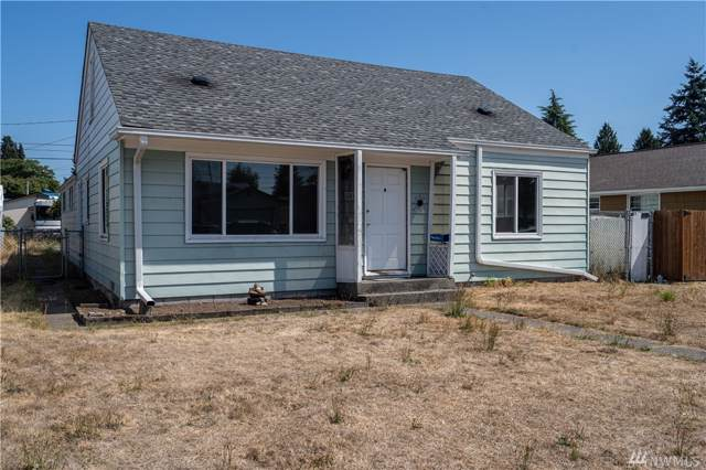 6807 S Lawrence St, Tacoma, WA 98409 (#1505324) :: Icon Real Estate Group