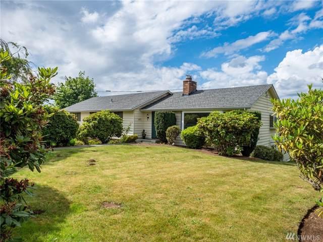 14223 80TH St SE, Snohomish, WA 98290 (#1505331) :: Chris Cross Real Estate Group