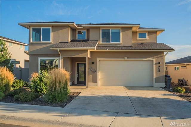 308 E Chason Ave, Ellensburg, WA 98926 (#1505334) :: Ben Kinney Real Estate Team