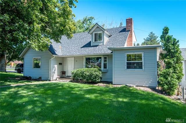 108 N Maple St, Ellensburg, WA 98926 (#1505357) :: Ben Kinney Real Estate Team