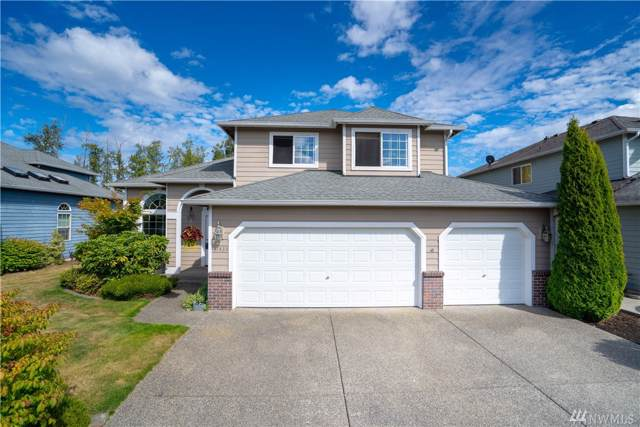 17433 80th Dr NE, Arlington, WA 98223 (#1505366) :: Chris Cross Real Estate Group