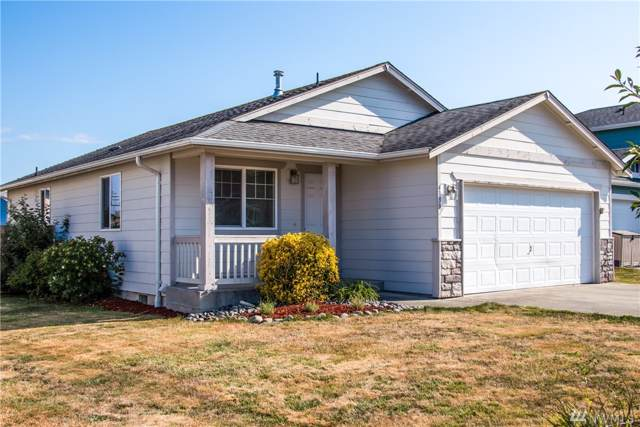 4730 Sandcastle Dr, Blaine, WA 98230 (#1505385) :: Ben Kinney Real Estate Team