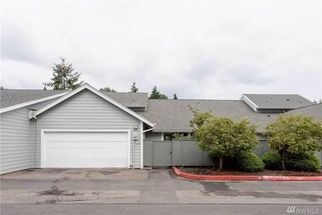 2440 140th Ave NE #23, Bellevue, WA 98005 (#1505391) :: Keller Williams Western Realty