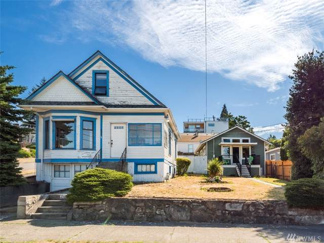 4900 13th Ave S, Seattle, WA 98108 (#1505410) :: The Kendra Todd Group at Keller Williams