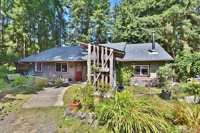 22327 Martin Place NE, Poulsbo, WA 98370 (#1505415) :: Mike & Sandi Nelson Real Estate
