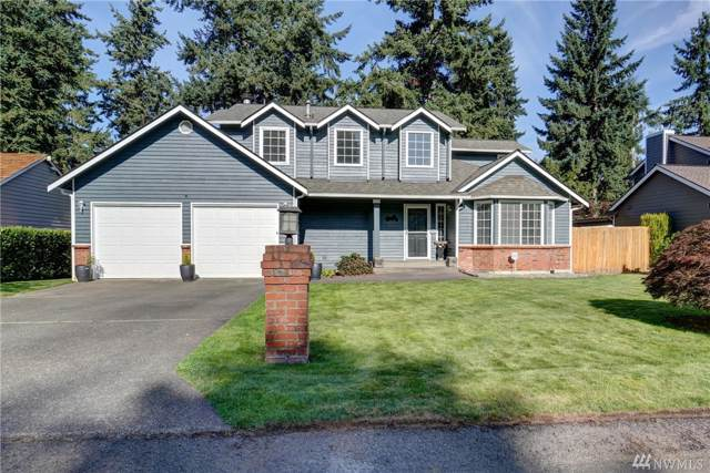 17204 89th Av Ct E, Puyallup, WA 98375 (#1505424) :: Keller Williams Realty