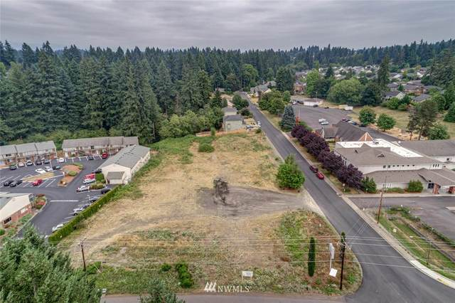 11019 NE Hwy 99, Vancouver, WA 98686 (#1505425) :: Keller Williams Realty