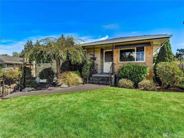 16616 3rd Ave S, Burien, WA 98148 (#1505434) :: Keller Williams Realty Greater Seattle