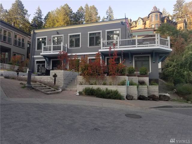 85 Mcmillin Drive - Blakely Unit, Friday Harbor, WA 98250 (#1505441) :: Alchemy Real Estate
