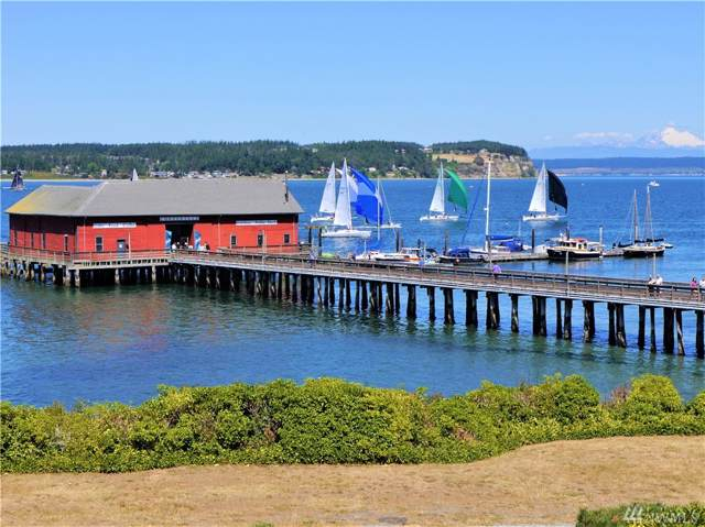904 NW Alexander St #203, Coupeville, WA 98239 (#1505458) :: Real Estate Solutions Group