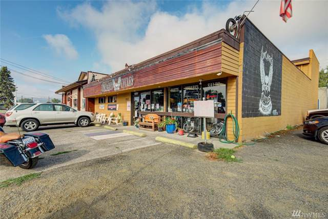 537 14th Ave, Longview, WA 98632 (#1505498) :: Ben Kinney Real Estate Team