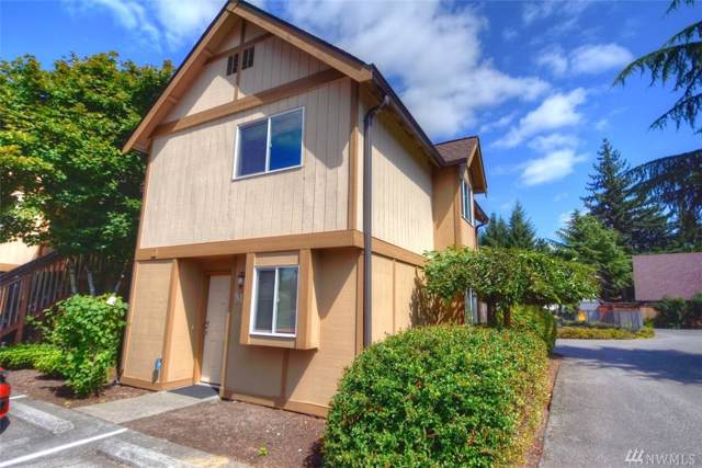 220 Israel Road SW M5, Tumwater, WA 98501 (#1505543) :: NW Home Experts