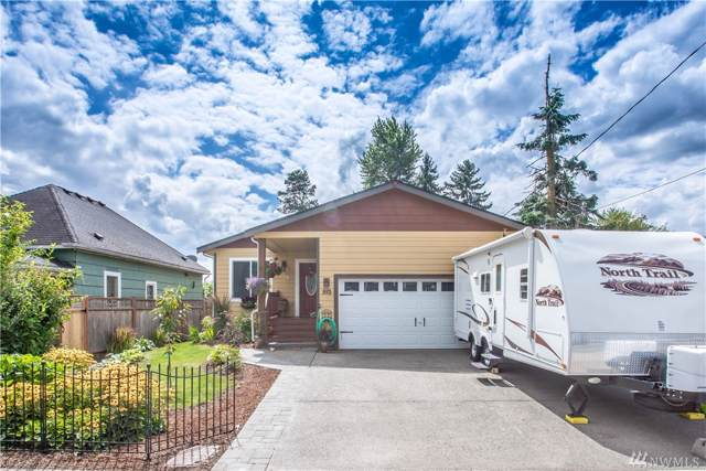510 Kansas St SW, Orting, WA 98360 (#1505546) :: Real Estate Solutions Group