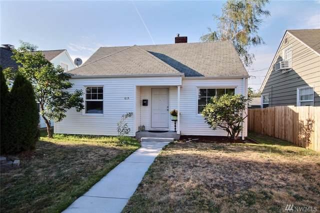 615 8th St SE, Auburn, WA 98002 (#1505550) :: Lucas Pinto Real Estate Group