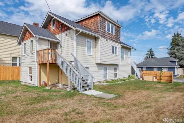1931 Rockefeller Ave, Everett, WA 98201 (#1505572) :: Ben Kinney Real Estate Team