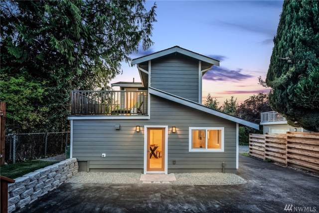 8511 2nd Ave NE B, Seattle, WA 98115 (#1505576) :: Real Estate Solutions Group