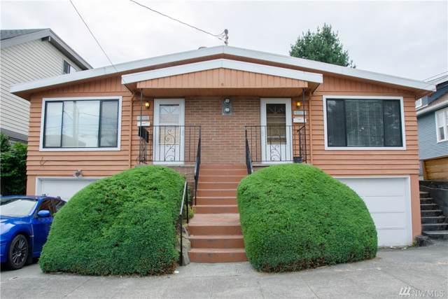 4515 Sunnyside Ave N, Seattle, WA 98103 (#1505578) :: Beach & Blvd Real Estate Group