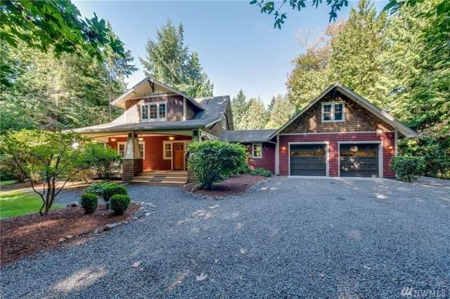 21031 Fern St NE, Indianola, WA 98342 (#1505586) :: Mike & Sandi Nelson Real Estate