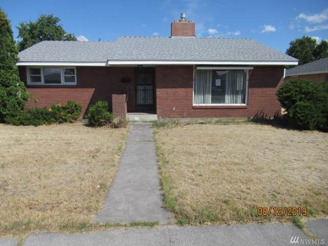 1007 W Columbia Ave, Moses Lake, WA 98837 (#1505587) :: NW Home Experts