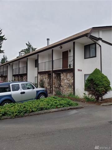 7816 SW 196th D2, Edmonds, WA 98026 (#1505590) :: McAuley Homes