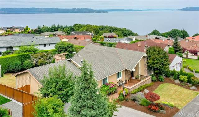 28641 11th Ave S, Federal Way, WA 98003 (#1505593) :: Record Real Estate