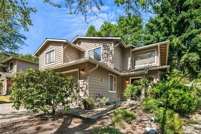 4123 159 Ave NE 20C, Redmond, WA 98052 (#1505616) :: Real Estate Solutions Group