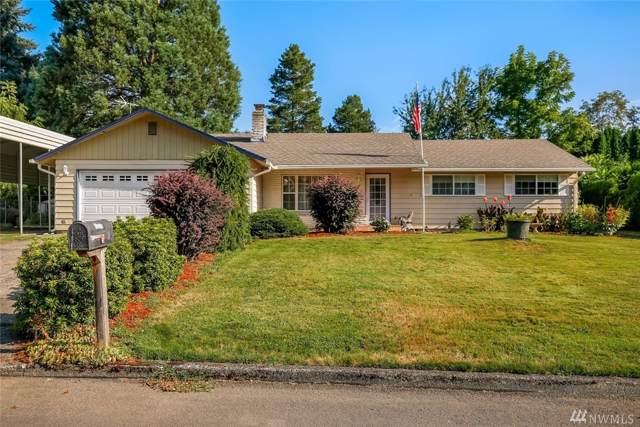 10516 NE 93rd St, Vancouver, WA 98662 (#1505620) :: Keller Williams Realty