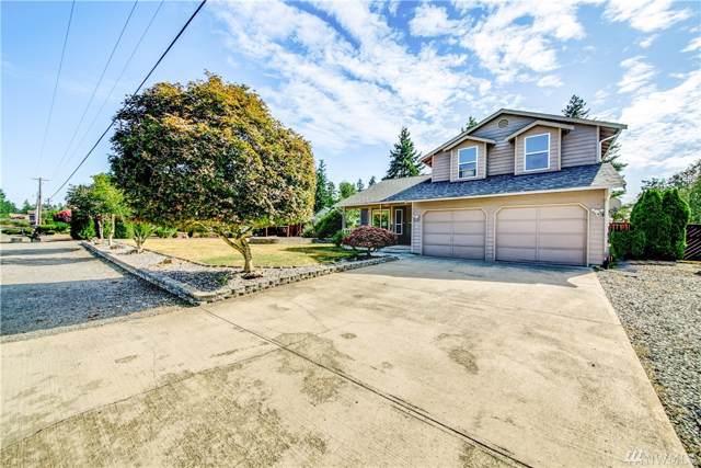 26107 48th Av Ct E, Spanaway, WA 98387 (#1505630) :: KW North Seattle