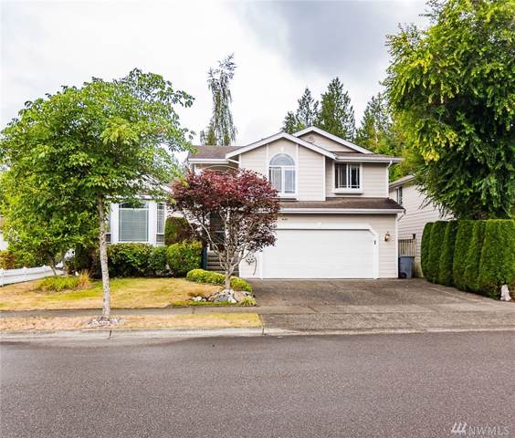 3108 127th Ave NE, Lake Stevens, WA 98258 (#1505648) :: The Robinett Group
