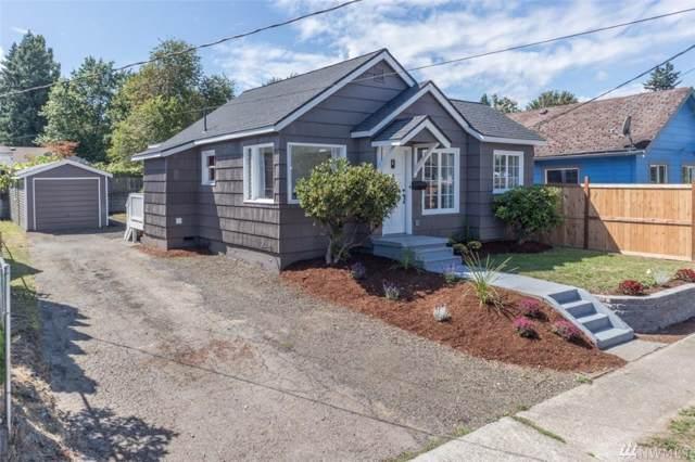 1705 13th St, Bremerton, WA 98337 (#1505653) :: Mike & Sandi Nelson Real Estate